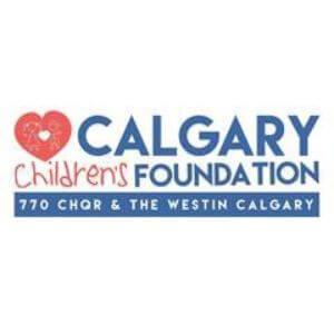 Calgary Children_s Foundation