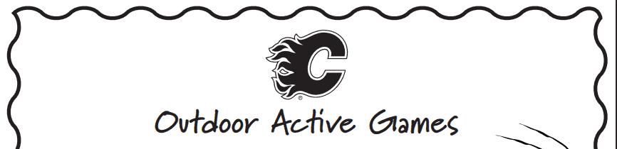 Flames Outdoor Active Games