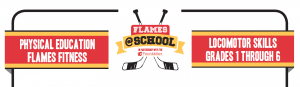 Flames School