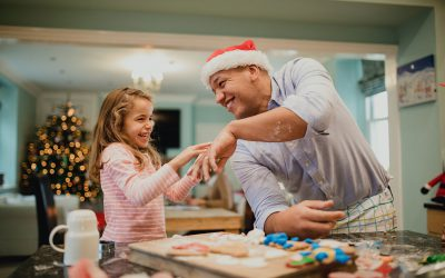 Nutrition Nuggets: Creating A Special Holiday Season In Challenging Times