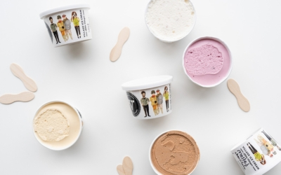 University District and Village Ice Cream team up for a Sweet Summer