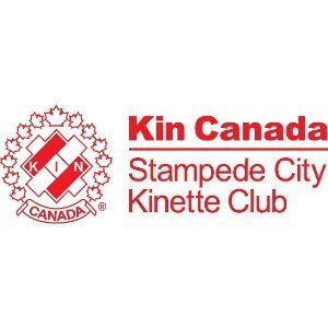 Stampede Kinette Club