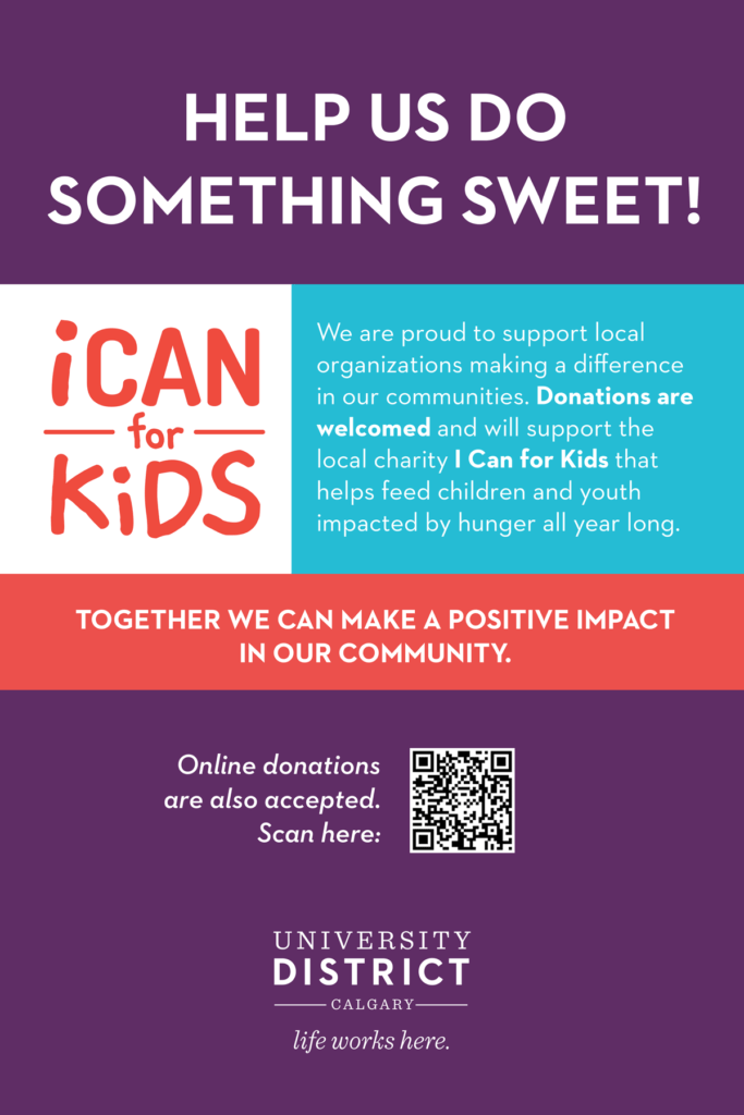 I Can for Kids - University District