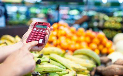 Nutrition Nuggets: Eating on $50 per week